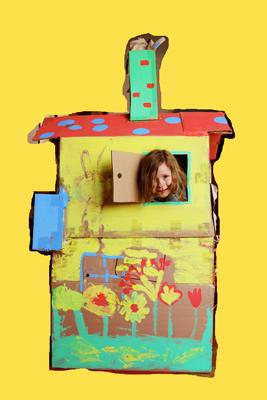 Kinder, Kreativität, Kunst, fördernd, freies Gestalten